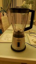 PHILLIPS ICE CRUSHER BLENDER