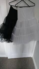 Petticoat skirts size M