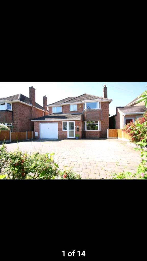 5 bed house to rent in Worcester £975 PCM