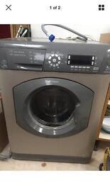 Washing Machine Hotpoint Ultima