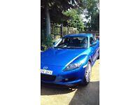 Mazda rx8 04 plate