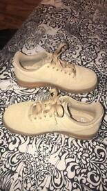 Brand new Air Force 1's