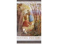 Wanted original Beatrix potter pictures please