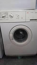 AEG lavamat 50500 washing machine