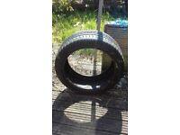 Accelera PHI 255/40 ZR19 100Y XL Tyre