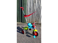 Kids 2 in 1 Trike from Early Learning Centre