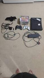 Xbox 360 Elite Used Bundle