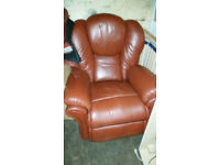 Sherborne Electric Recliner Disability Chair with 5 button Handset Control