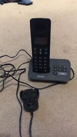 Phillips home phone