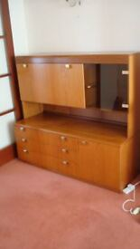 Multipurpose cabinet and television table/cabinet