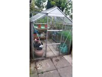 Greenhouse for sale - Maghull, Liverpool.