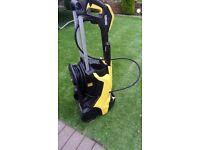 Karcher K4 Full Control Pressure Washer 1800 Watt 130 Bar 6m hose
