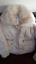 M &S per una ladies jacket size 16