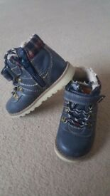 Shoes baby boots boy 6uk