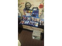 Ps4 swap for xbox one r one s