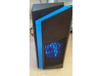 Pentium G4400 desktop computer - gaming or mining