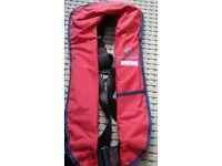 Ocean Safety 150N Manual Life Jacket