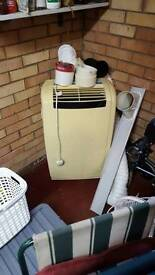 extra larger air conditioning unit