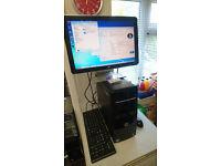 HP G5208UK CORE i3 WINDOWS 7 DESKTOP COMPUTER