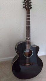 Faith Jupiter Eclipse Electro Acoustic Guitar