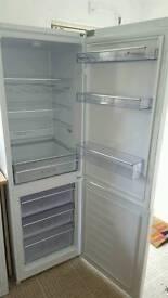 Flash sale - BEKO Fridge Freezer - Great condition