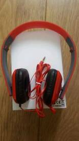 Targus headphones with mic