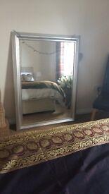 3 classic mirrors