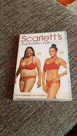 scarletts super slim me plan