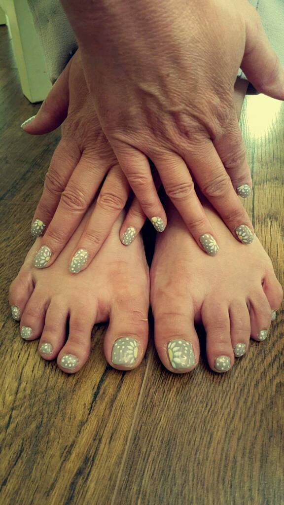 Mobile Nail Technician and Beautician | in Bournemouth, Dorset | Gumtree