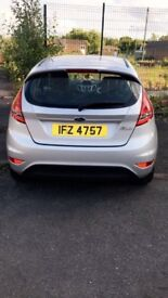Ford Fiesta cheap due to gaskit issues