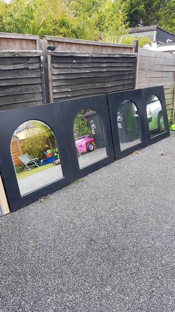 Arch mirrors
