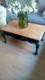 Gorgeous French Style Coffee Table