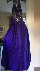 Ladies Prom/ Bridesmaid Dress