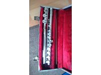 Sapphire flute