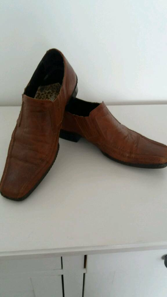 Urbane mens shoes size 44