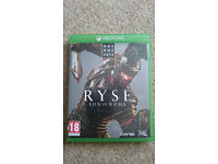 Ryse Son of Rome (Xbox One)
