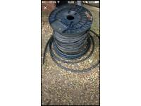 10mm 32 Core Armoured Cable 50m