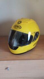 Premier Mana Motorcycle Helmet STYU12
