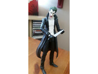 awesome Joker action figure