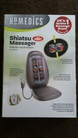 Homedics Shiatsu Back Massager
