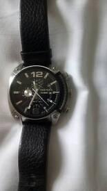 Diesel watch good condition
