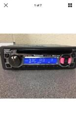 Panasonic MP3/WMA CD Car Radio