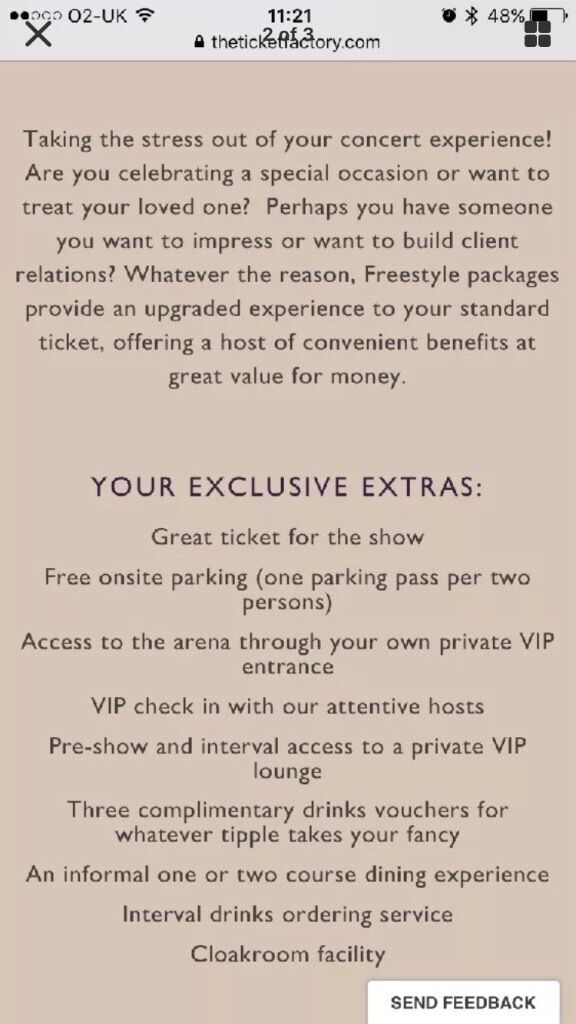 2 x justin bieber amplify vip package tickets birmingham 24th 2 x justin bieber amplify vip package tickets birmingham 24th october genting arena m4hsunfo