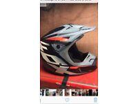 Fox helmet