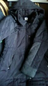 3x ladies coats