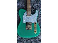 "Fender Richie Kotzen Signature Telecaster ""Tele"" NO TRADES!! ! RK135TLR * VERY RARE*"