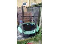 4ft trampoline