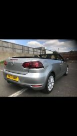 Volkswagen Golf 1.4 se tsi only covered 48000miles genuine price to sell
