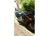 Kawasaki zzr 400 for sale