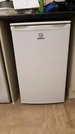 Indesit fridge as new